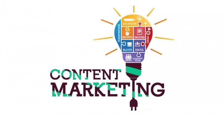Les 5 nouvelles stratégies de marketing de contenu