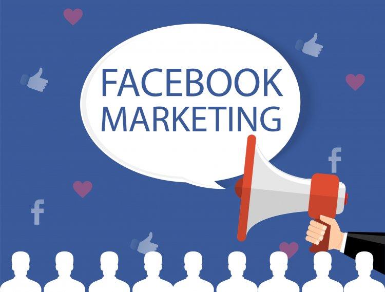 FACEBOOK MARKETING: Utiliser Facebook comme outil de marketing