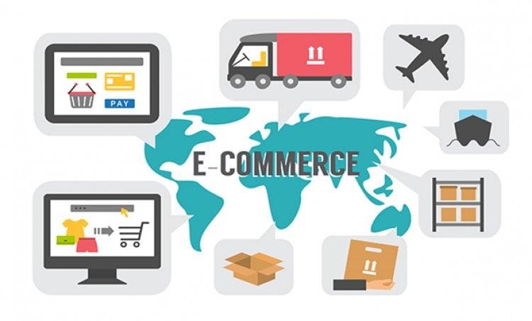 6 avantages de développement de commerce électronique