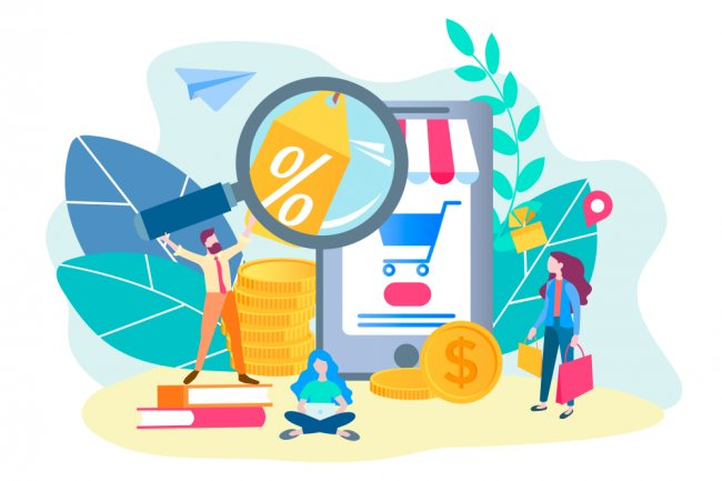 Maintain an ecommerce blog to develop your notoriety, position yourself as an expert in your field and reassure your visitors
