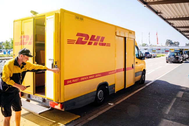 DHL eCommerce - DHL Global Mail - Parcel Tracking Statuses