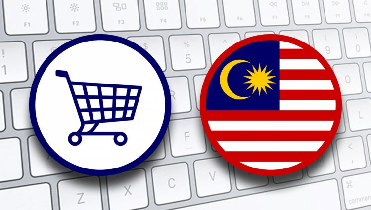 Sell online in Malaysia