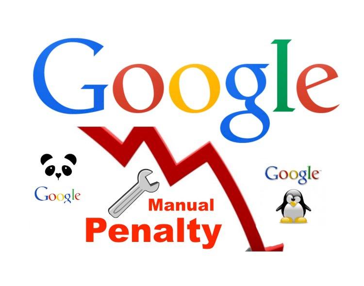 Comment récupérer le site Web de Google Penalty ?